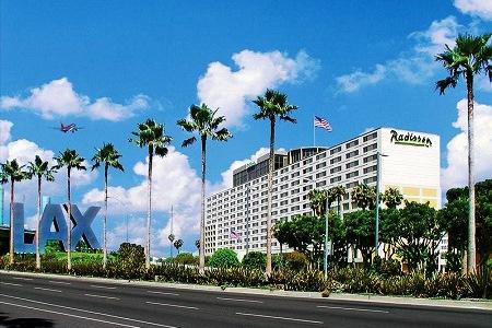 Former Radisson Cur Concourse Hotel Future Hyatt Regency