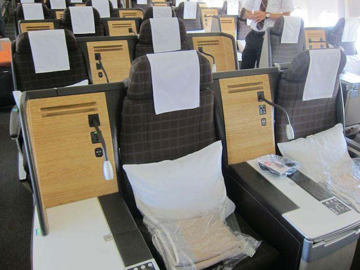 Swiss Business Cl A330
