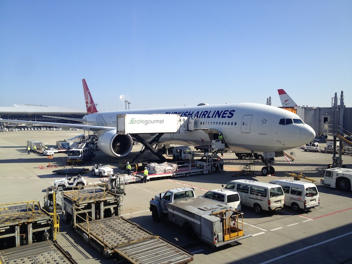 business strategy turkish airlines