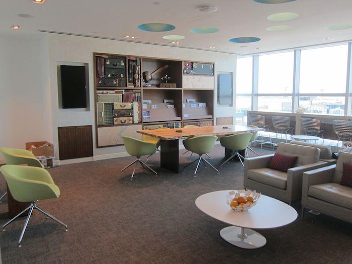 Amex Centurion Lounge Lga Airport 10