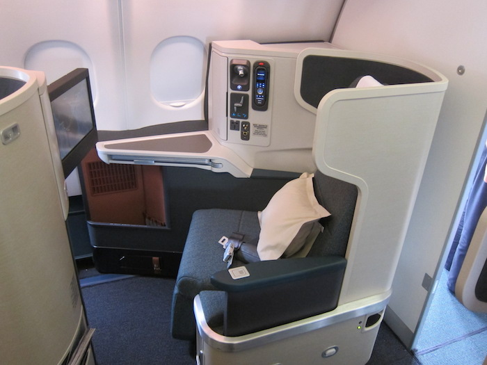 Cheap Cathay Pacific Business Class Via Alaska Promo e