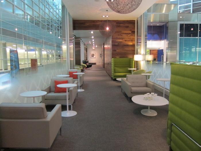 American Express Centurion Lounge New York Lga Now Open