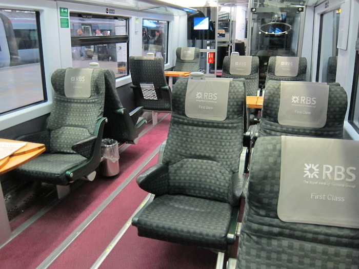 Heathrow Express 5
