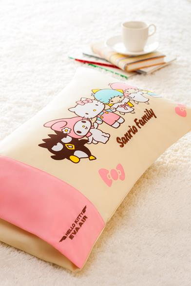 Hello Kitty Eva Air Pillow