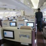 Jet Airways Business Class A330 02