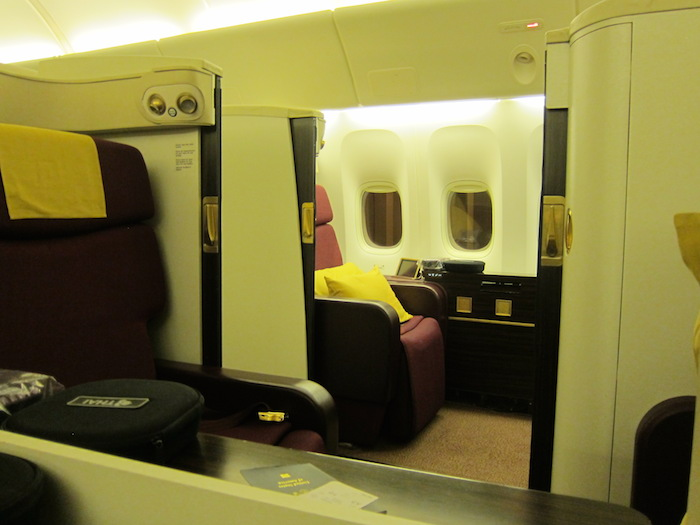 All The International First Class Products I Haven't Flown