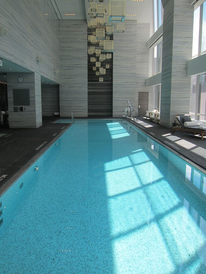 Review Park Hyatt New York One Mile At A Time