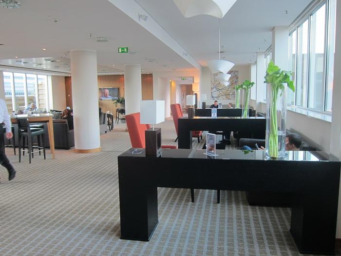 Modern Hotel near Frankfurt Airport - Marriott International