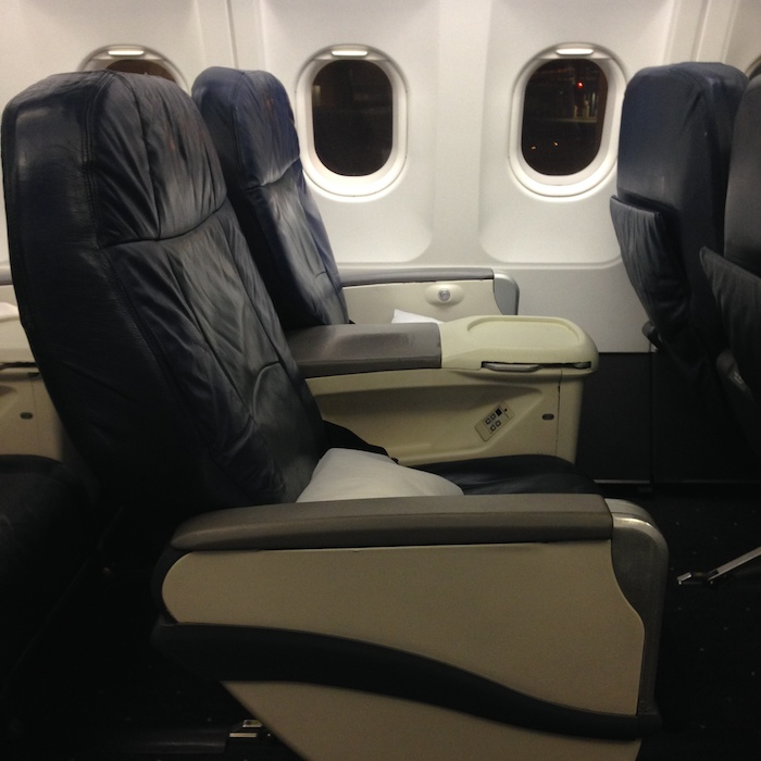 Why Your American A319 Upgrade Odds Are Better Than You Think - One ...