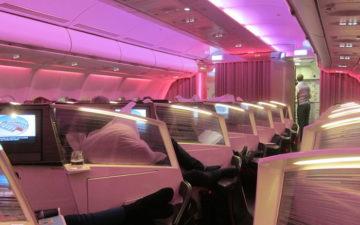 New Ridesharing Model? Airline Diverts International Flight