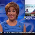 Delayed Flight Angers Passengers