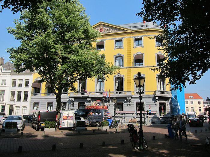 Hotel Des Indes Hague 02