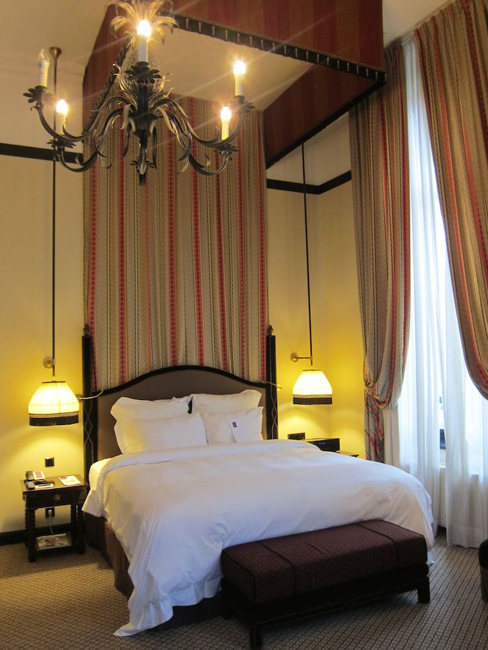 Hotel Des Indes Hague 27