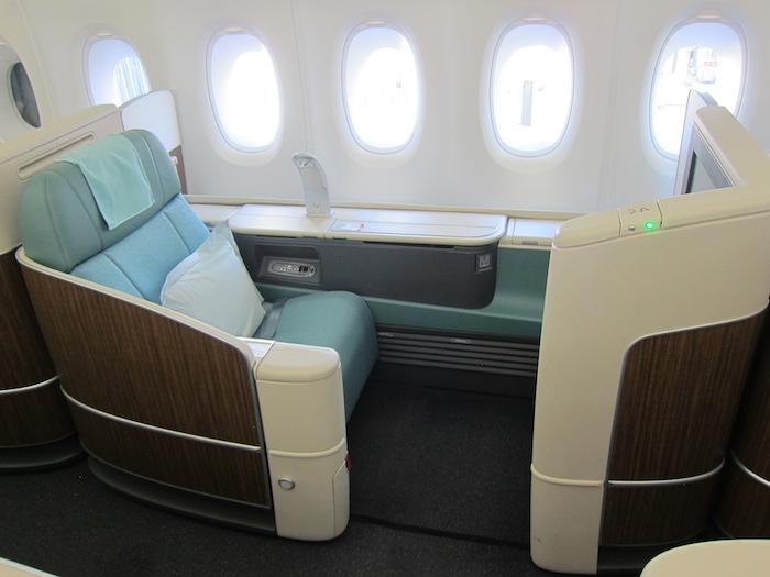 Korean-Air-First-Class