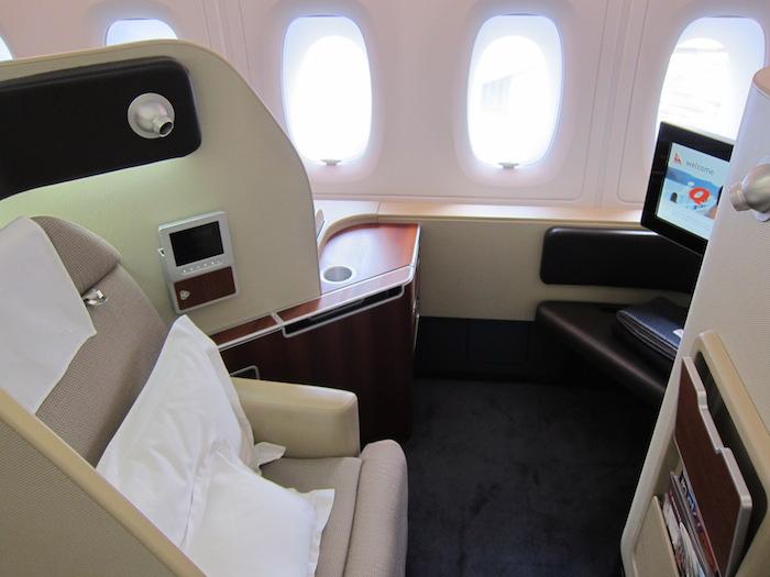 Qantas-First-Class
