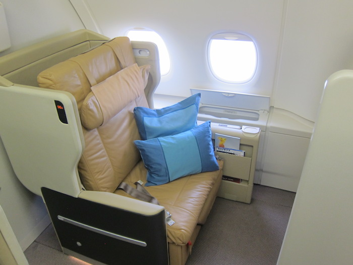 Great Deal Cheap Singapore Airlines Business Class