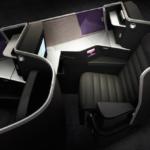Virgin Australia New Business Class 1