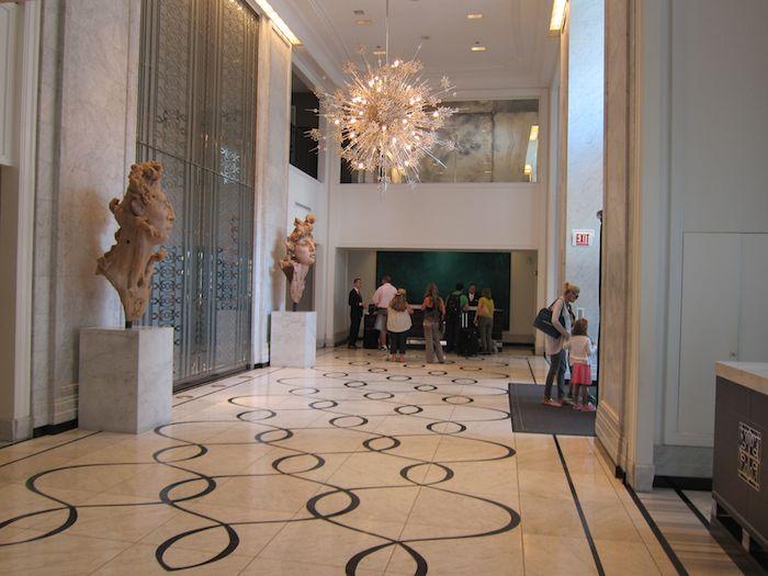Waldorf Astoria Chicago Hotel 03