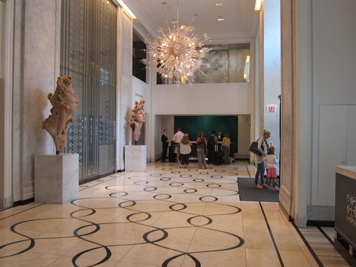 Waldorf-Astoria-Chicago