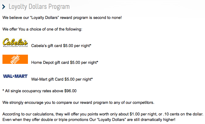 American-Inn-Suites-Loyalty-Program