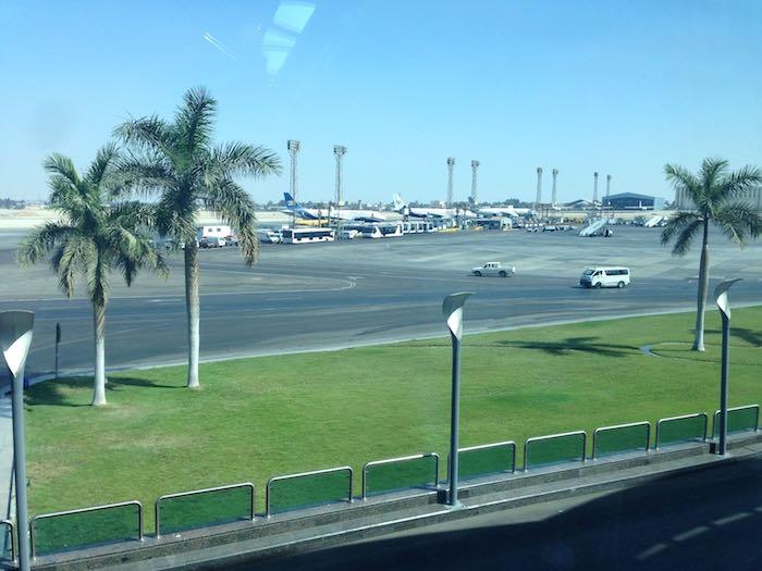 Cairo Airport Vip Lounge 15