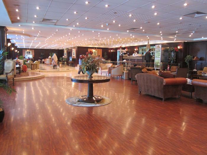 Cairo Airport Vip Lounge 28