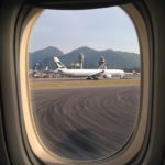 Cathay Pacific 777 1