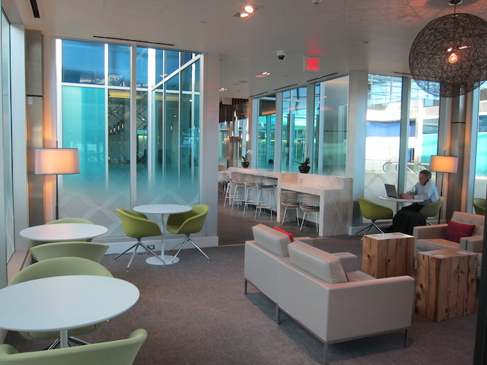 AmEx Centurion Lounge Miami Opening Early June 2015 - One ...