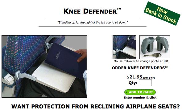 Knee Defender