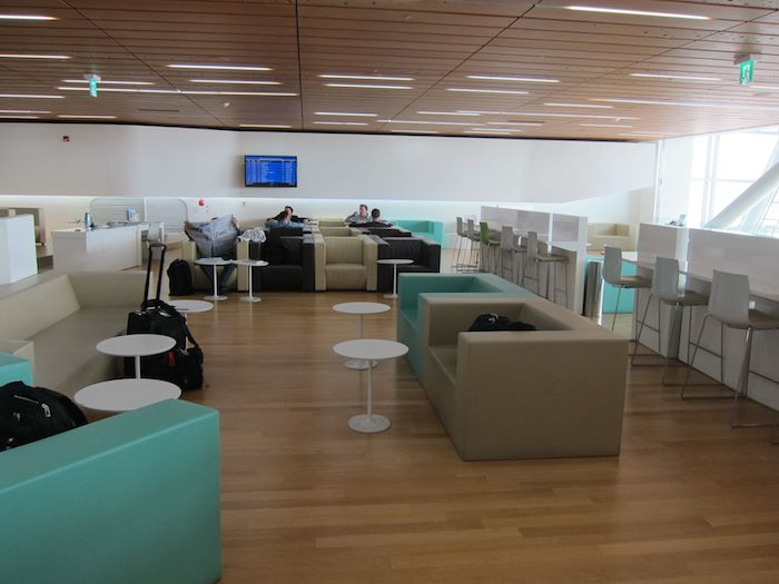 Review Korean Air Business Class Lounge Seoul Incheon Airport Icn One Mile At A Time