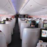 Qatar Airways A380 21