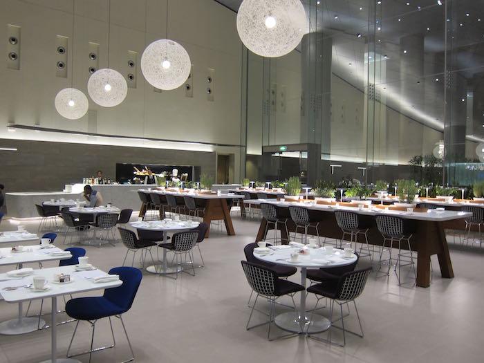 Al Mourjan Lounge Doha 33