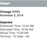 American Flight Status 2