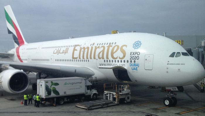 Emirates' Brilliant Response To Delta's Dubai Claims