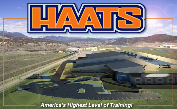 High Altitude Army National Guard Aviation Training Site