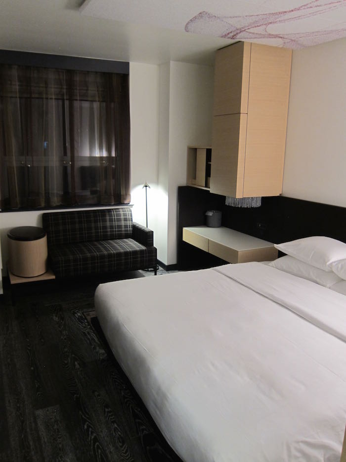 Review Hyatt Herald Square New York One Mile At A Time