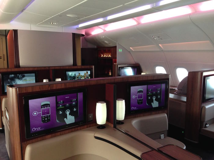 Are Qatar Airways A380 First Class Awards Ever Available ... Qatar Airways First Class A380