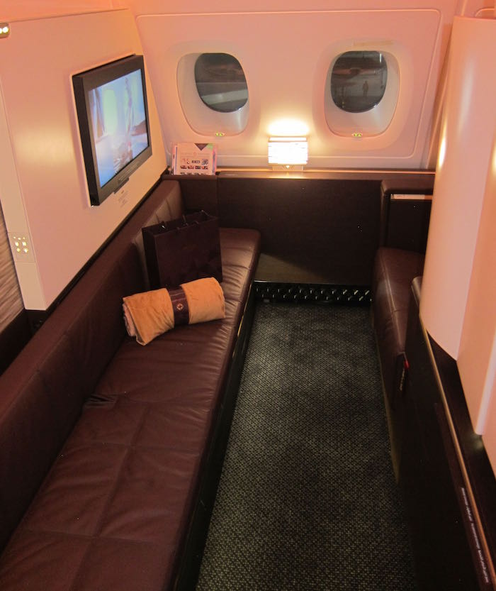 You Don T Have To Be Rich To Fly Etihad S First Apartments