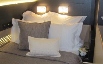 Etihad A380 First Apartment 25