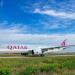 Qatar Airways A350 1
