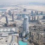 Atmosphere Burj Khalifa Lunch 06