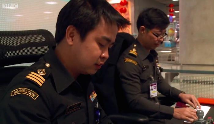 Bangkok Airport Show 1