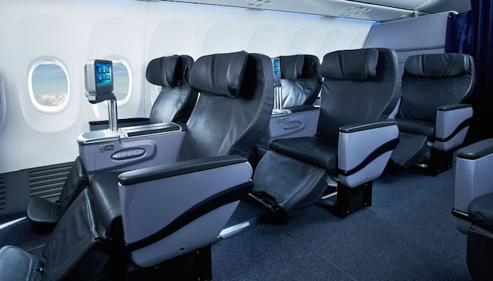 Review Copa Airlines Business Class Los Angeles To Panama