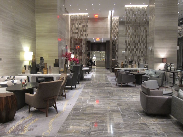 Is The Park Hyatt New York Actually A Five Star Hotel? The Service Suggests  Notu2026 Part 24