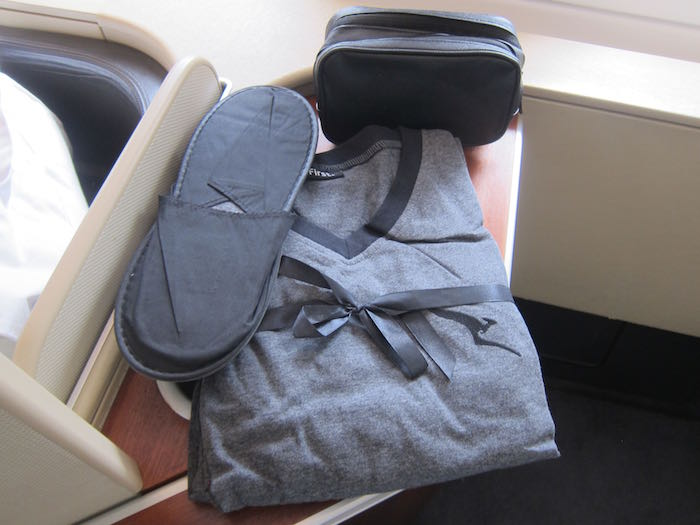 American Airlines First Class Pjs Airlines