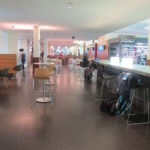 Qantas Club Melbourne Airport 27