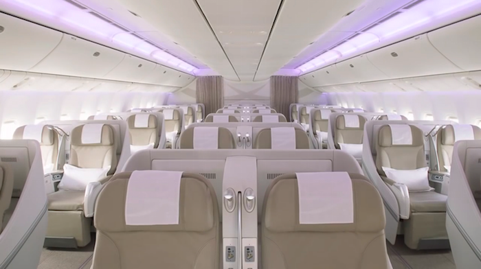 Saudia Amp Mea Awards Now Bookable On Delta Com One Mile