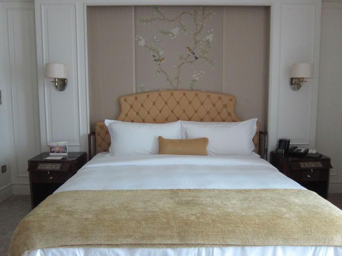 St Regis Singapore Suite 13