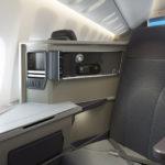 American 777 Business Class
