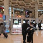 Etihad Lounge Abu Dhabi 06